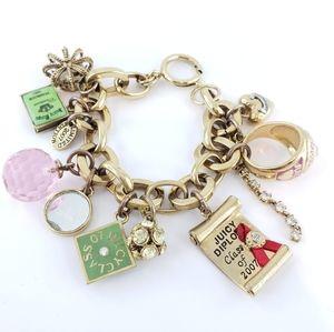 RARE! Juicy Couture Bracelet Class of 2007